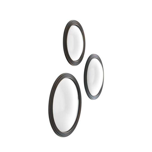 Набор из трех зеркал MIRROR GLADSTONE