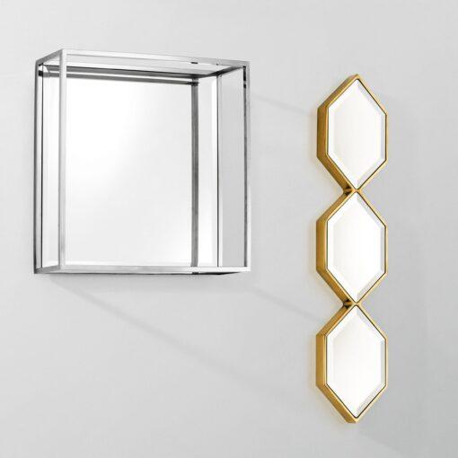 Зеркало SARONNO