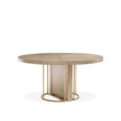 Обеденный стол REMINGTON Ø 152 CM