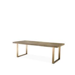 Обеденный стол REMINGTON 230 CM