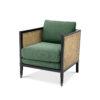 Кресло LAURISTON Green