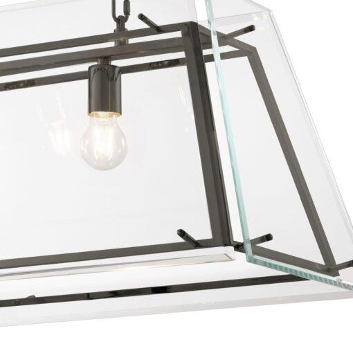 Потолочный светильник AZURE L