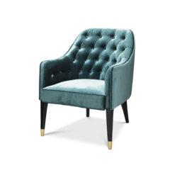 Кресло CYRUS Зелёный