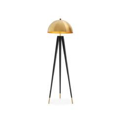 Напольная лампа COYOTE