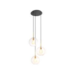 Потолочный светильник TANGO 3 LIGHT