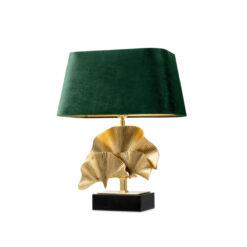 Настольная лампа Olivier Green