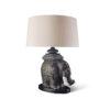 Настольная лампа Siamese Elephant