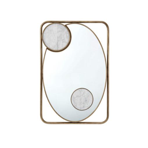Прямоугольное зеркало Iconic