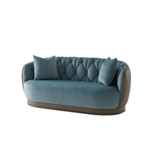 Диван Iconic Tufted Upholstered