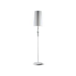 Напольная лампа Belle de Nuit I белый