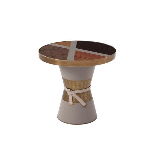 Приставной столик Iconic Round II