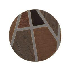 Обеденный стол круглый Iconic Small