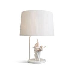 Настольная лампа Giselle Arabesque