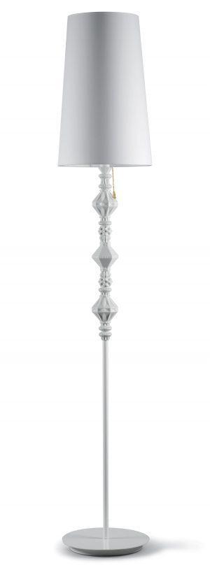 Напольная лампа Belle de Nuit II. White