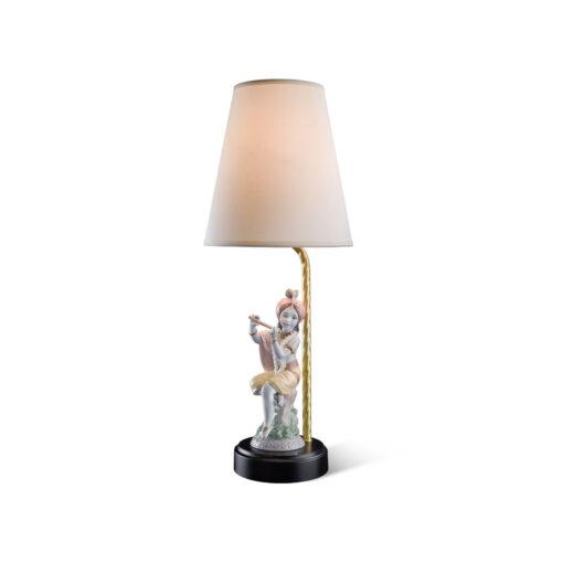Настольная лампа Lord Krishna