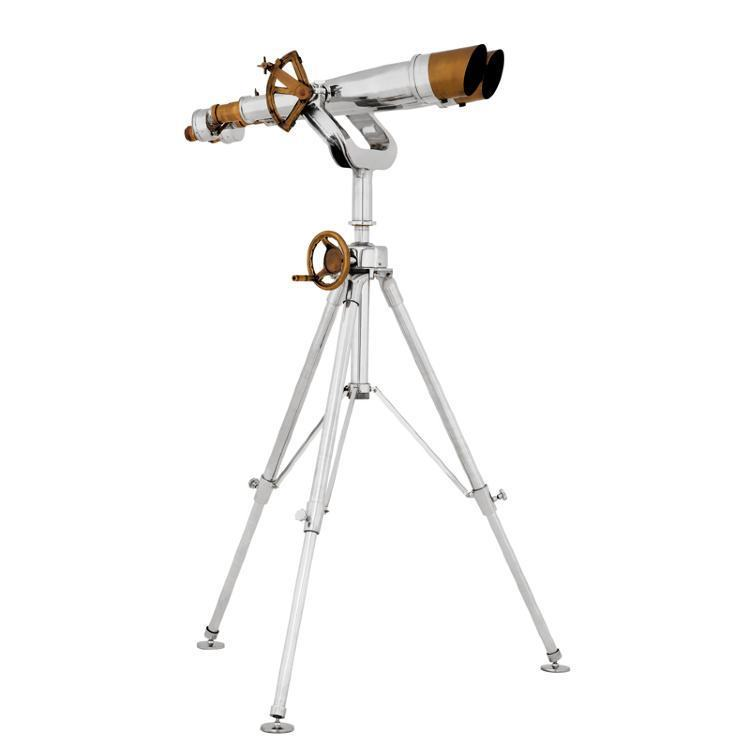 Binocular Odyssey