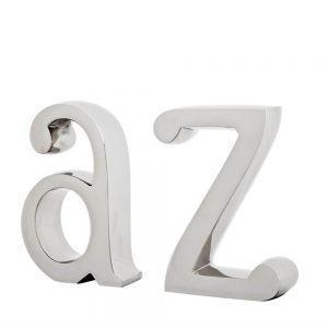 Набор из двух подставок под книги A-Z