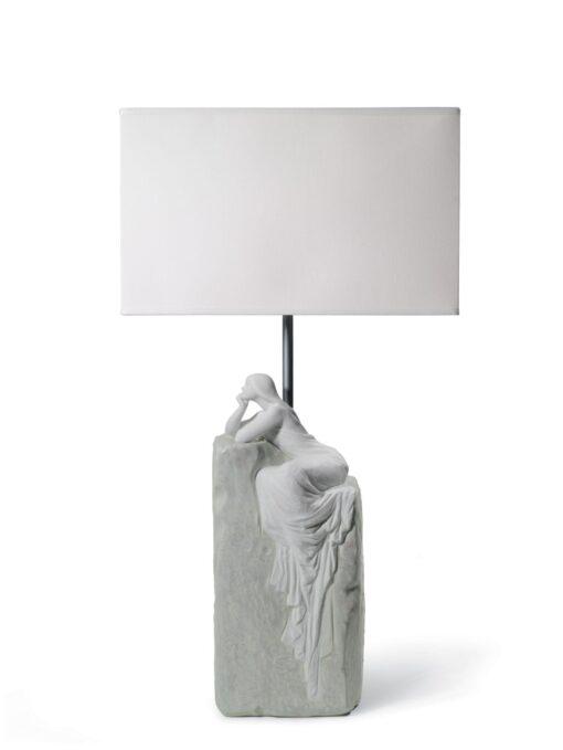 Настольная лампа Meditating Woman II