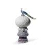 Настольная лампа Peacock
