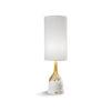 Настольная лампа Naturofantastic Organic Nature. Golden Luster
