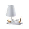 Настольная лампа Mermaids