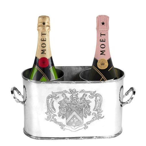 Ведро для шампанского MAGGIA DOUBLE