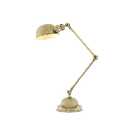 Настольная лампа SOHO
