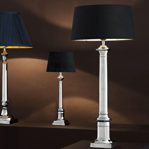 Настольная лампа COLOGNE L