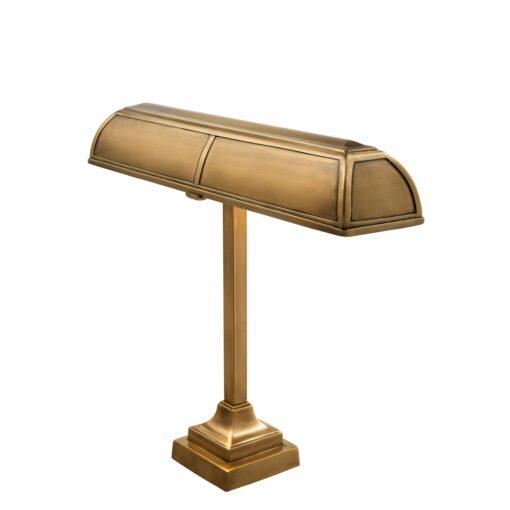 Настольная лампа BANKER TRUST