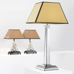 Настольная лампа ANDREW