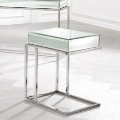 Приставной столик BEVERLY HILLS High