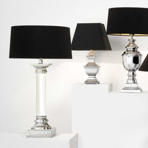 Настольная Лампа METROPOLIS