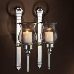 Набор из двух настенных ламп DATCHA