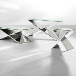 Приставной столик METROPOLE