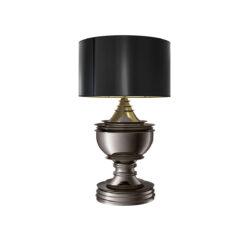 Настольная Лампа SILOM