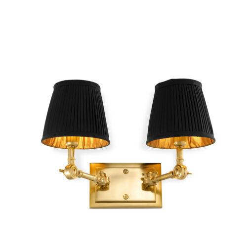 Настенная лампа WENTWORTH DOUBLE