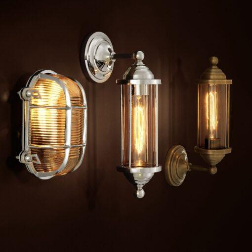 Настенный светильник CLAYTON