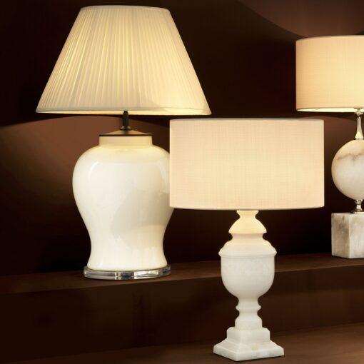Настольная Лампа HALSTON