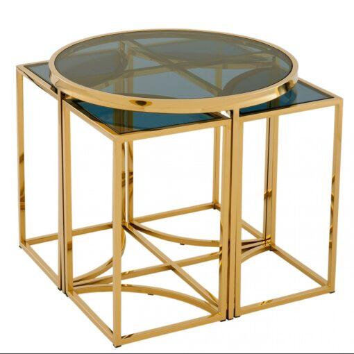 Приставной столик VICENZA