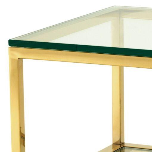 Приставной столик HUTTON