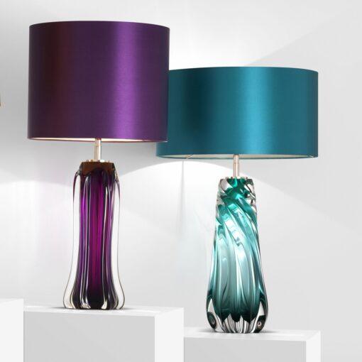 Настольная лампа CASTILLO
