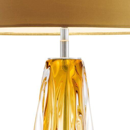 Настольная лампа FLATO
