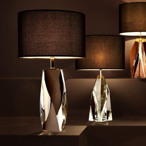 Настольная Лампа TITAN