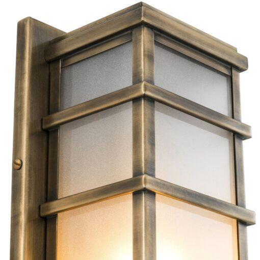Настенный светильник WELBY