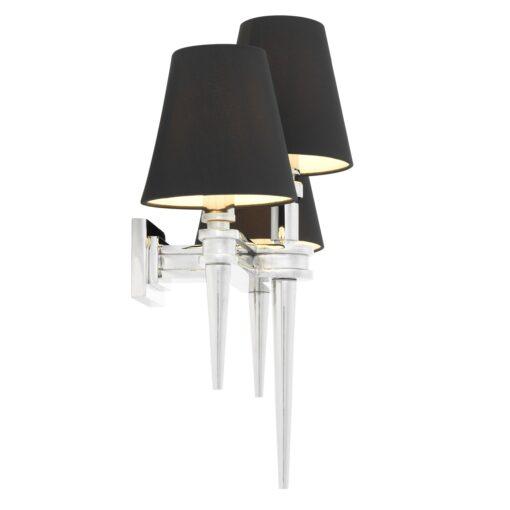 Настенная лампа WATERLOO TRIPLE