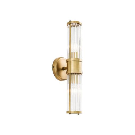 Настенный светильник CLARIDGES DOUBLE