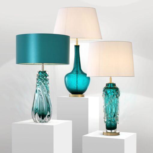 Настольная лампа BARRON