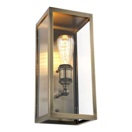 Настенный светильник IRVING