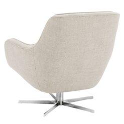 Кресло Вращающееся SERENA