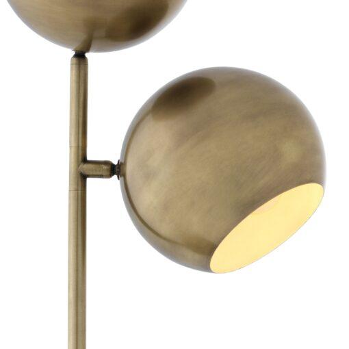 Настольная лампа COMPTON